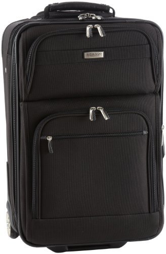Ricardo Beverly Hills Luggage Huntington Lite