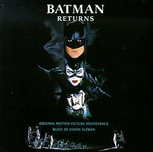 Batman Returns: Original Soundtrack [SOUNDTRACK]