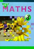 Key Maths: Pupil Book Year 8/3 (0748724591) by Baker, David