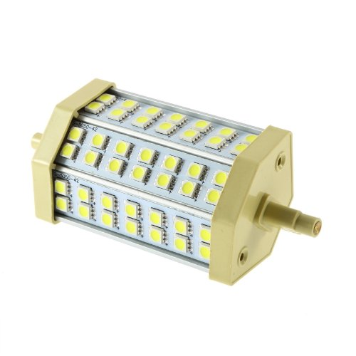 R7S 42 Smd5050 Led 85~265V 8W Floodlight Replacement Lamp Cool White T7