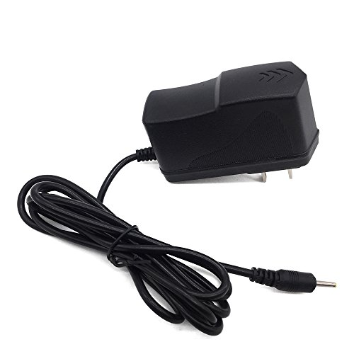 Extra Long 5 Ft AC Adapter 2A Rapid Charger For Chromo Inc. 7