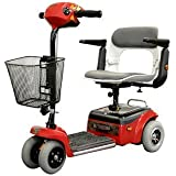 Shoprider Scootie Compact Travel Scooter
