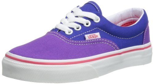 Vans Unisex-Child Era Trainers VUAMCIQ Pansy/Surf The Web 13 UK Child, 31 EU