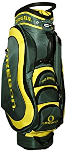 NCAA Medalist Cart Golf Bag by Team Golf