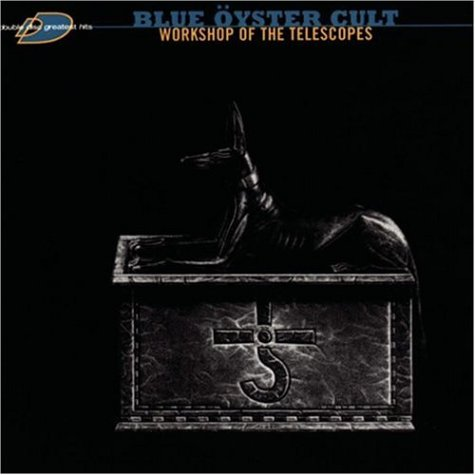 Blue Oyster Cult - Workshop Of Telescopes - Zortam Music