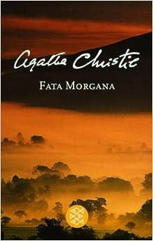 Agatha Christie Fata Morgana