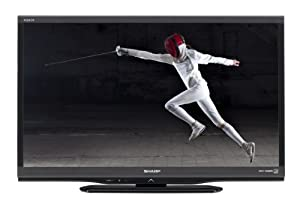 Sharp LC-32LE450 32-inch 720p 60Hz LED HDTV from Sharp