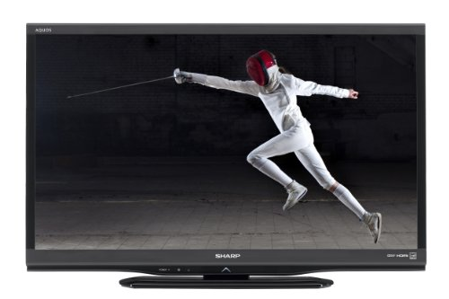 41JCCxivq2L Sharp LC 32LE450 32 inch 720p 60Hz LED HDTV On Sale