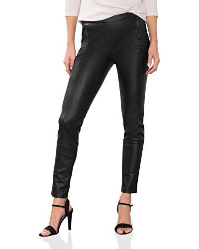ESPRIT Collection Pantalón Negro