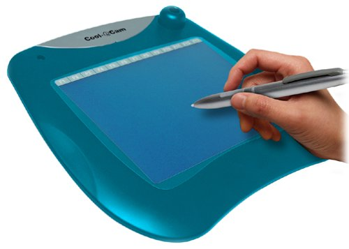 Cool-iCam CI-285 Digital Imaging Creativity Kit w/ Drawing Pad (Cool Software compare prices)