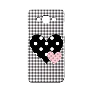 BLUEDIO Designer Printed Back case cover for Samsung Galaxy J1 ACE - G6369