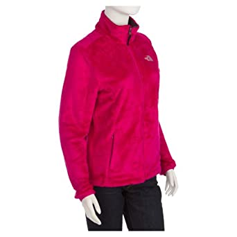 Low Price The North Face Women's Osito Jacket Fuschia Pink