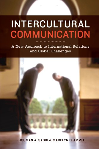 Intercultural Communication: A New Approach to...