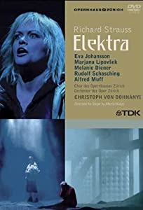 Strauss, Richard - Elektra