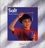 Salt (Threads) (071363362X) by Walpole, Brenda