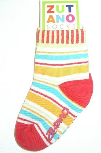 Zutano Cabana Stripe Socks - Buy Zutano Cabana Stripe Socks - Purchase Zutano Cabana Stripe Socks (Zutano, Zutano Apparel, Zutano Toddler Boys Apparel, Apparel, Departments, Kids & Baby, Infants & Toddlers, Boys, Underwear & Socks, Socks)
