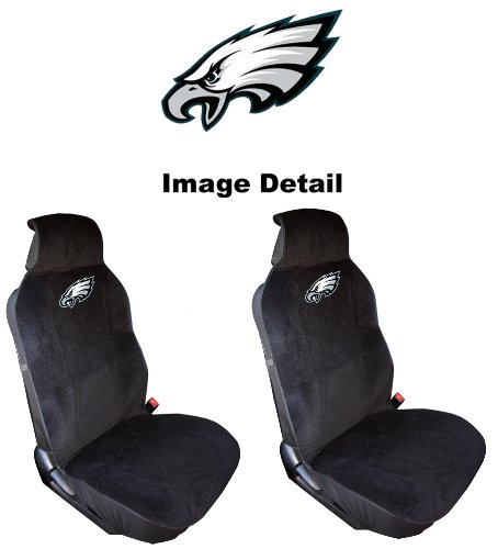 Philadelphia Eagles Headrest Covers Price Compare
