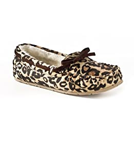 Yum Cheetah Flats