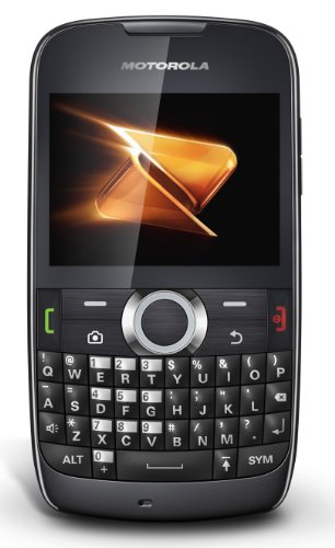 Motorola Theory Prepaid Phone (Boost Mobile)