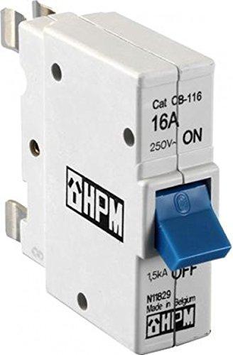 16 Amp Plug In Circuit Breaker