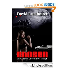 Chosen (The Chosen Few Trilogy #1)