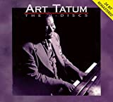echange, troc Art Tatum - The V-Discs