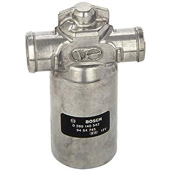 Bosch 0280140542sin válvula, suministro de aire
