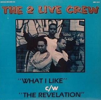 2 live crew is what we are cd covers. Black Bedroom Furniture Sets. Home Design Ideas