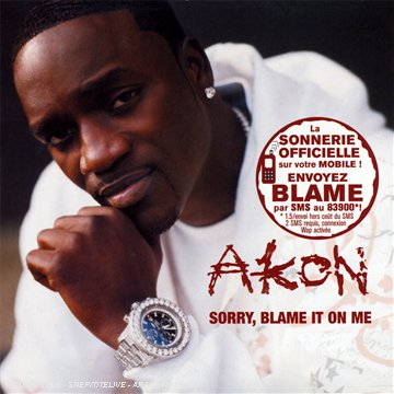 Akon - Promo Only: Mainstream Radio, August 2007 - Zortam Music