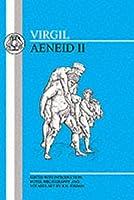 Virgil: Aeneid II: Bk. 2 (BCP Latin Texts)