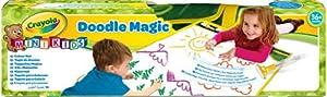 Crayola 81-1961-E-000 - Doodle Magic Malmatte, XXL