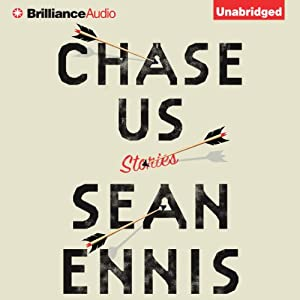 Chase Us Audiobook