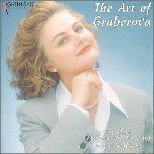 Art of Gruberova