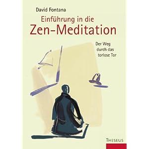 eBook Cover für  Einf xFC hrung in die Zen Meditation