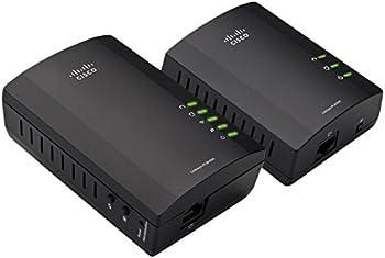 Linksys Powerline AV Wireless Network Extender