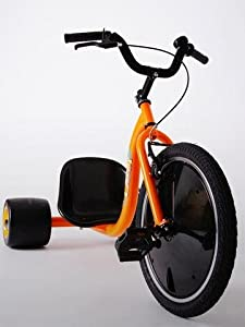 Big Drift Adult Trike (Orange)