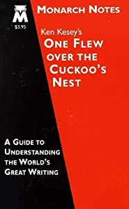 an analysis of the central themes in ken keseys one flew over the cuckoos nest Ken kesey writing styles in one character analysis, themes, and more - everything you need to sharpen your knowledge of one flew over the cuckoo's nest.