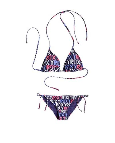 Roxy Bikini [Blu]