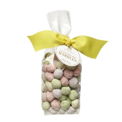 Lemon Chocolate Marbles (Pack of 3 bags)