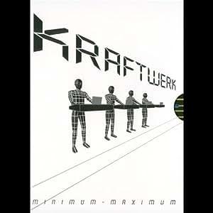 Minimum - Maximum [DVD] [2006]