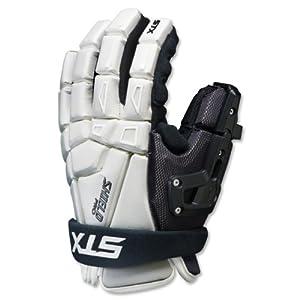 Buy STX Lacrosse Shield Pro Goalie Glove by STX