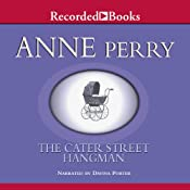 The Cater Street Hangman | Anne Perry