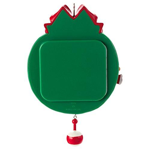 Hallmark Keepsake Ornament My First Christmas Photo Frame Holder For Baby 5ive Dollar Market