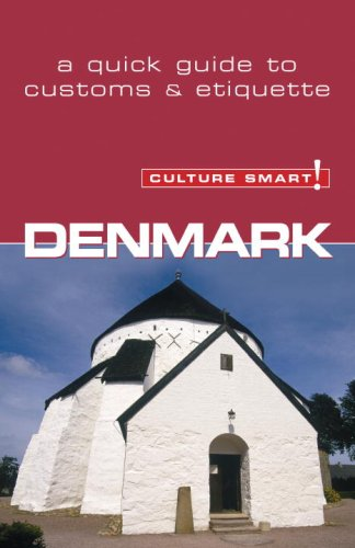 denmark culture smart a quick guide to customs