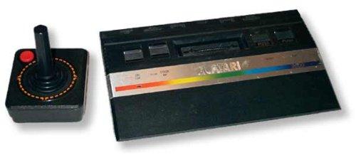 Atari 2600 Junior Console