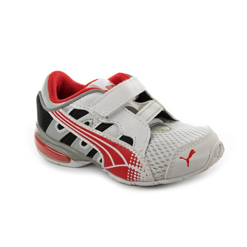 Puma Voltaic 3 Running Shoes White Toddler Boys