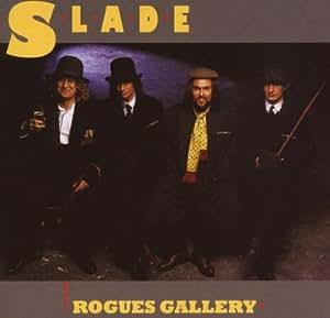 Rogues Gallery (Rem.+Bonustracks)
