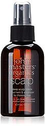 John Masters Organics John Masters Organics Deep Scalp Follicle Treatment & Volumizer for Thinning Hair 2 fl oz - 2 fl oz