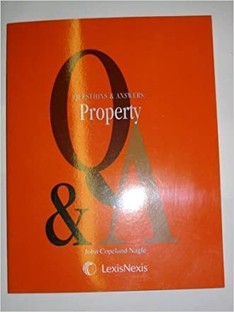 Questions and Answers: Property