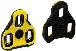 Exustar Cleats E-BLK11 for road bike Look Keo compatible